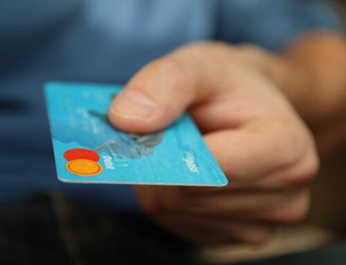 ¿Qué es una tarjeta revolving?